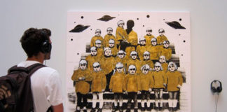 XXIX Premio de Arte Santa Isabel