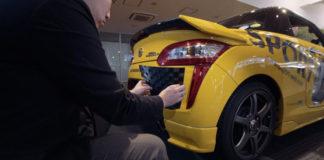 Últimas tendencias en la personalización de los coches