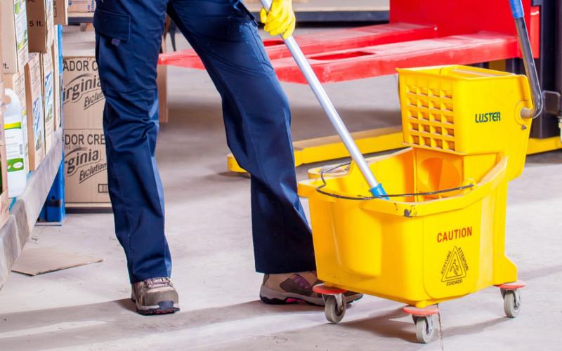 Errores m s comunes en las empresas de limpieza - Limpiador de errores gratis ...