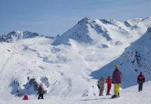 Tarjeta Ibercaja Ski Pirineos