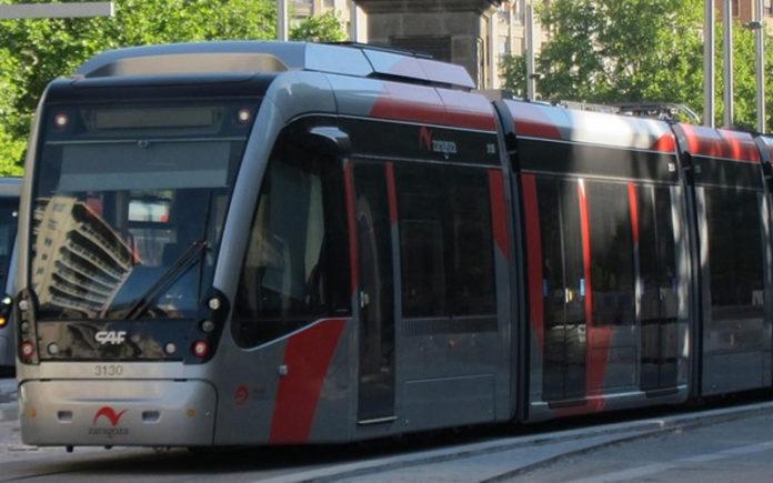Tranvía-de-Zaragoza