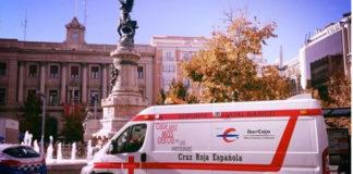 cruz roja zaragoza