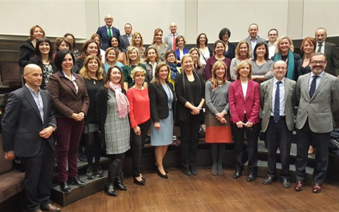 Cátedra de Desarrollo Directivo Femenino