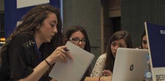 jóvenes de Zaragoza