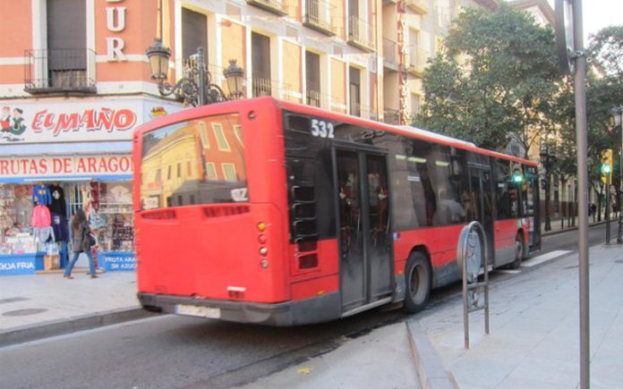 paros-autobus-urbano-zaragoza