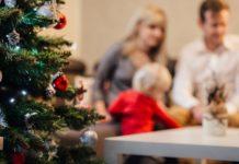 gasto medio Navidad