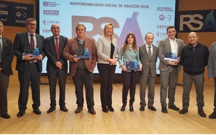 premios RSA 2018