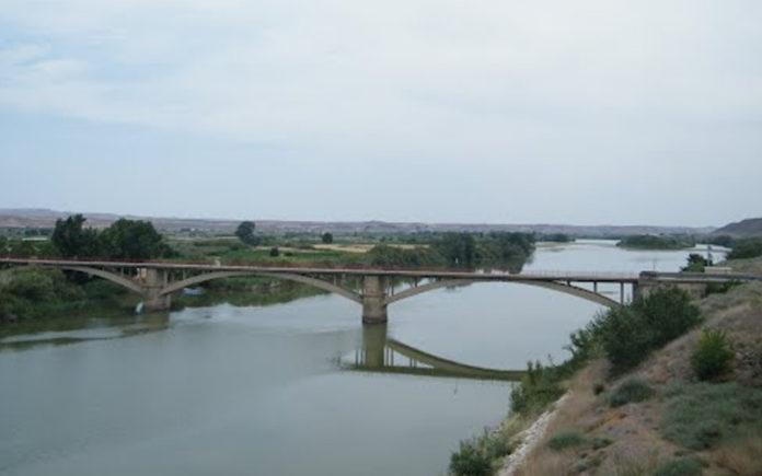 puente de Gelsa