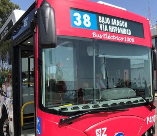 transporte público menores