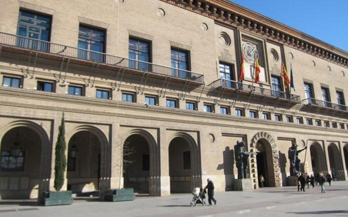 Franquismo-Zaragoza
