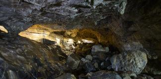 cueva de las guixas jaca pirineos