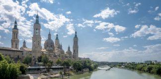 el turismo en zaragoza crece en 2018
