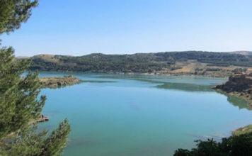 Embalse-cuenca-del-Ebro