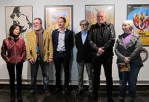 Exposicion 80 años Guerra Civil. Zaragoza online