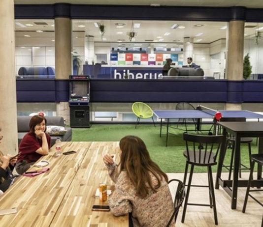 Hiberus hub