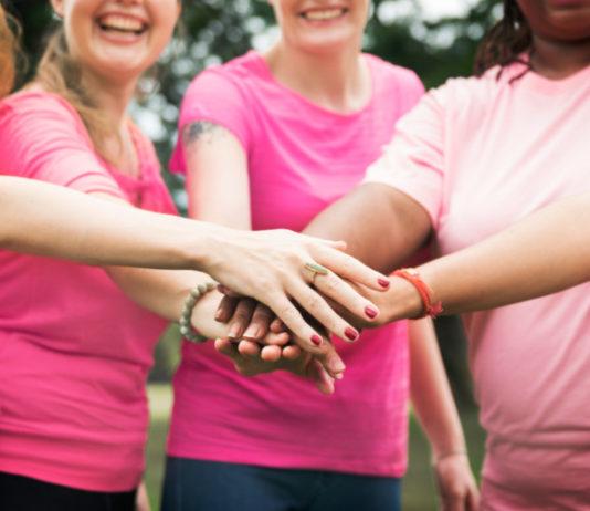 Mujeres luchan contra el cancer