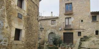 Sos del Rey Católico. Zaragoza online