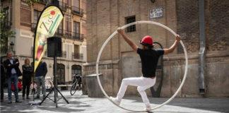 Circo en Zaragoza