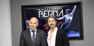 Miguel Ángel Berna