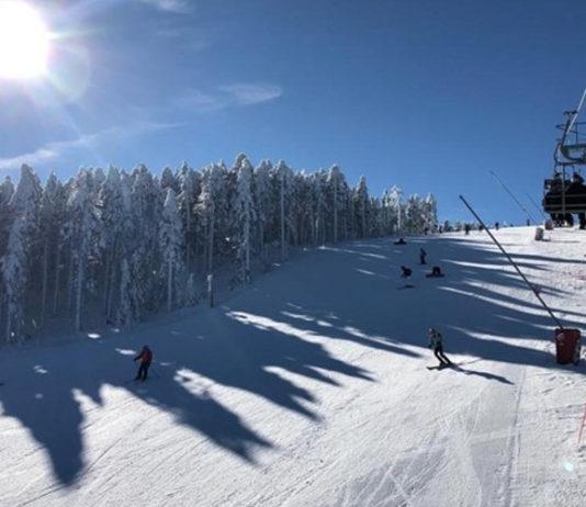 aramon ski