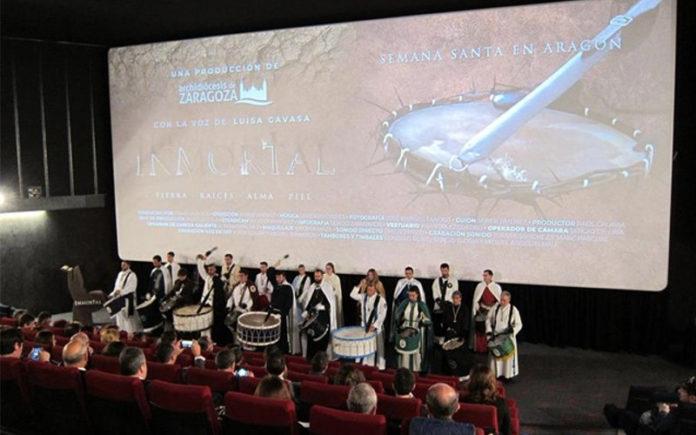 documental semana santa aragonesa
