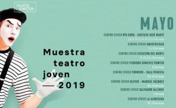32 Edición de Teatro Joven