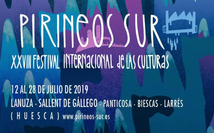 Pirineos Sur 2019