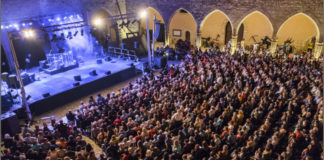 Festivales de los Castillos de Aragón