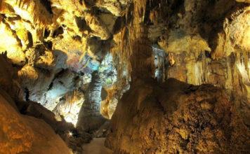 grutas de cristal