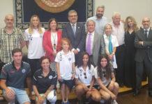 uz y club femenino de futbol