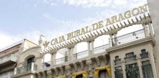 Caja Rural Aragon