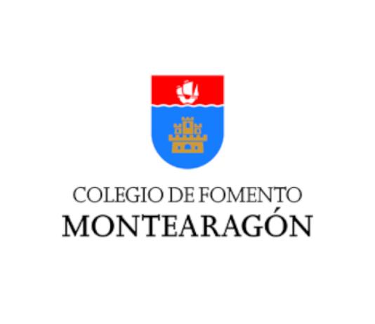 colegio montearagon de zaragoza