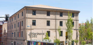la harinera Zaragoza
