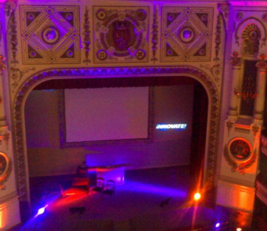 teatro en Zaragoza