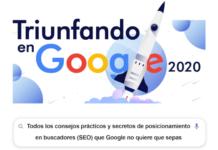triunfando en google 2020
