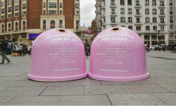 campaña cáncer de mama