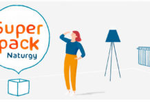 naturgy, naturgy superpacks, superpacks de naturgy