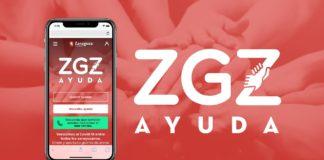 app zaragoza ayuda