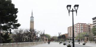 concurso de fotografía de calles vacías