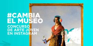 cambia el museo zaragoza