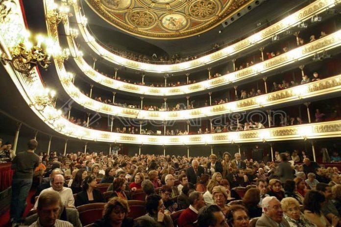 cultura en los teatros