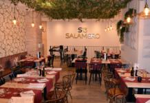 restaurantes destacados en zaragoza