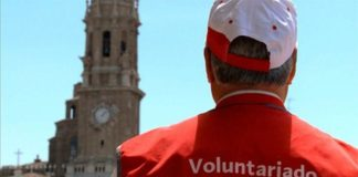 voluntarios de zaragoza