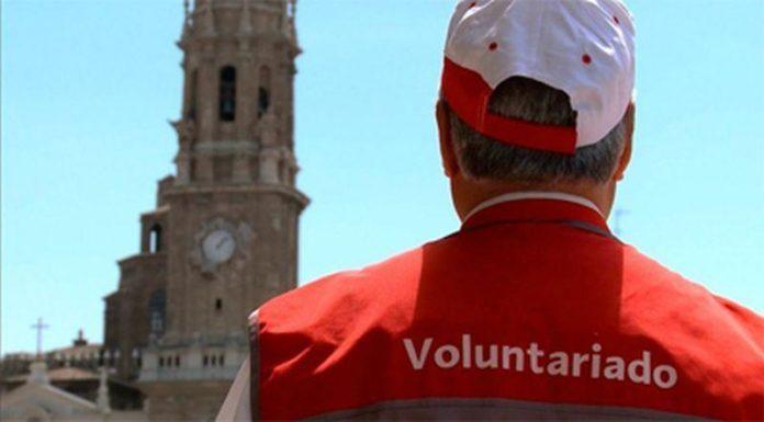 voluntarios de zaragoza