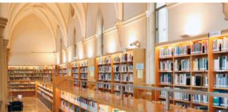 reabren las bibliotecas de zaragoza