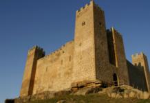 festival castillos de aragon