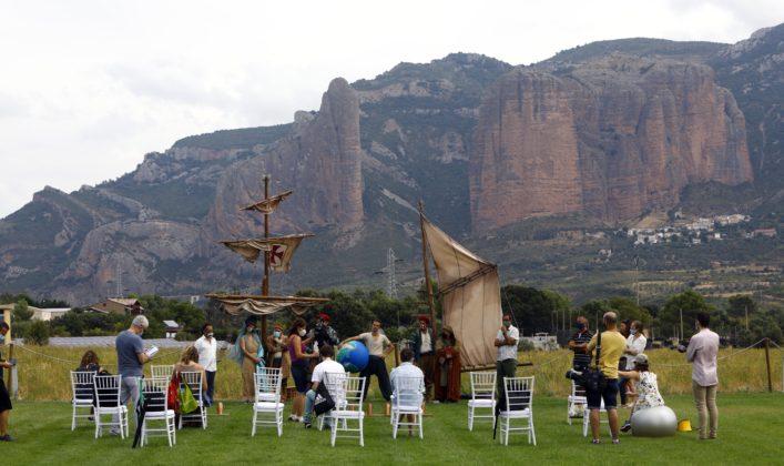 festival manhattan en murillo de gallego