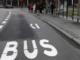 carril bus zaragoza