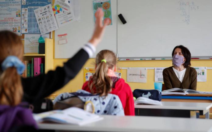 nuevo curso escolar en aragon
