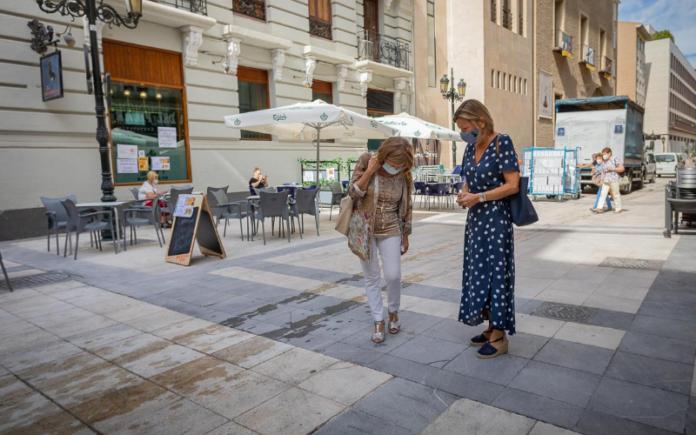 obras mejora calles zaragoza